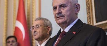 «بنعلی ایلدریم» به ریاست پارلمان ترکیه گزینش شد